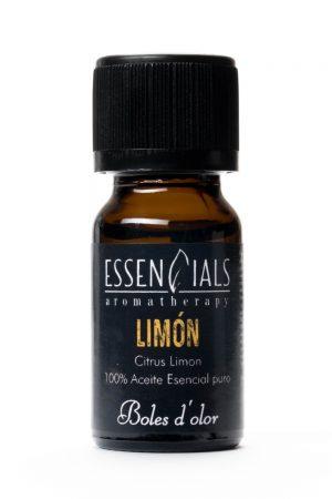 Essencials aceite 10ml geurolie Lemon
