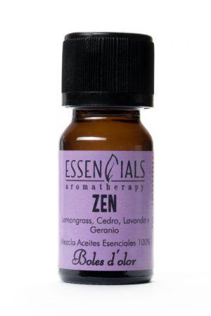 Essencials aceite 10ml geurolie Zen