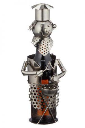 44354- bierfleshouder grillmeister