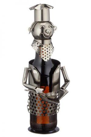 44356- bierfleshouder kok