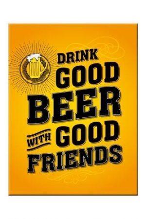 MAGNEET-DRINK-GOOD-BEER