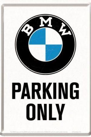 METAL-CARD-BMW