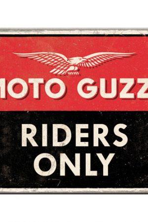 MAGNEET-MOTO-GUZZI
